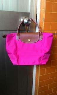 不議價👉正版Longchamp小手提包