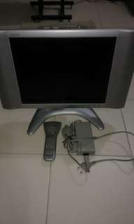 SHARP LCD COLOUR TV LC-15B4M