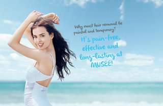 Hair Removal Voucher