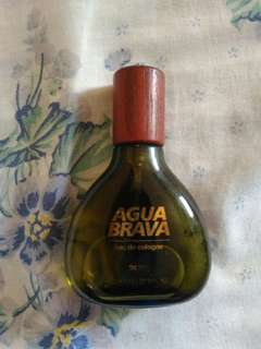 Agua Brava Perfume for men