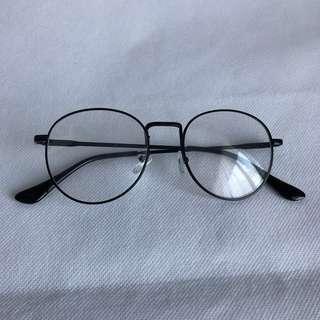 Fake Korean Style Glasses