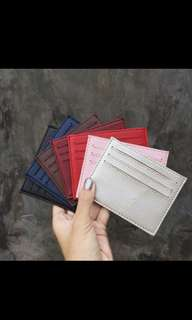 NEW Card Holder 6 slots for card + 1 slot for money