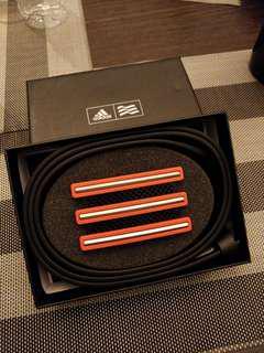 Adidas Trophy Belt