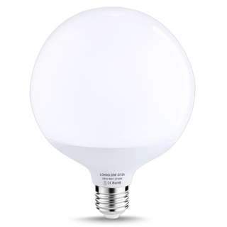 G120 LED Light Bulb