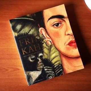 Frida Kahlo: The Painter and Her Work (by Helga Prignitz-Poda)
