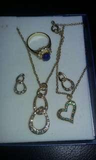 Avon accesories