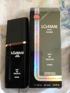 Loumani perfume