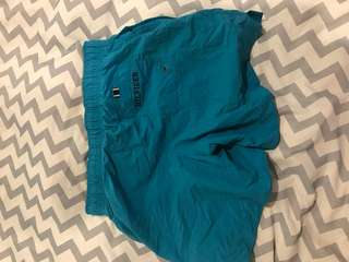 Tommy Hilfiger shorts blue s