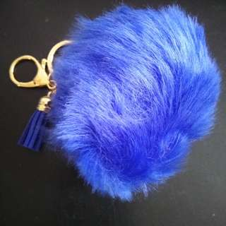 Royal Blue Dangler