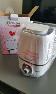 Perfect Aire air humidifier (new)