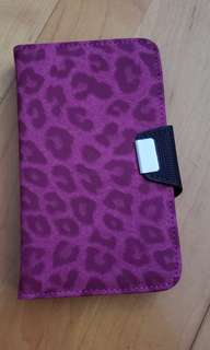 Samsumg Note 3 or 4 Phone Case