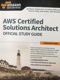 AWS Certified Solution Architect Official Study Guide