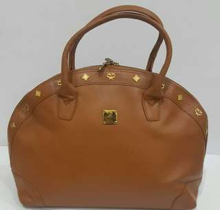 MCM VINTAGE AUTHENTIC