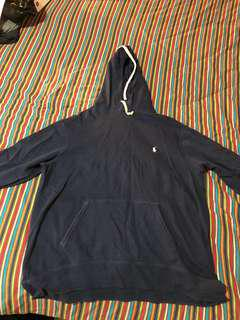 Ralph Lauren Hooded Jumper