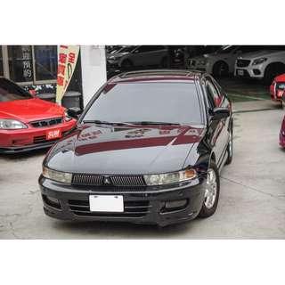 Mitsubishi Galant 2004年