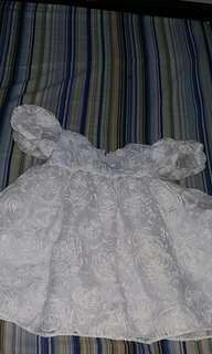 dress for cHristening