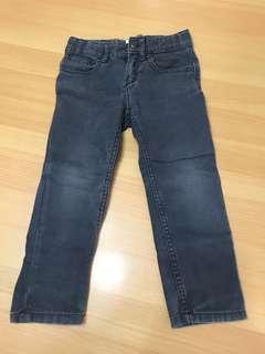 H&M Kids Jeans US 2-3 Y