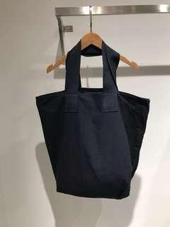 COS canvas shopping bag