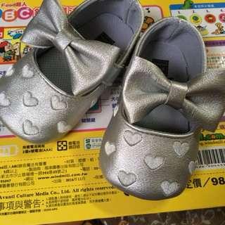 🚚 嬰兒鞋 9.9成新