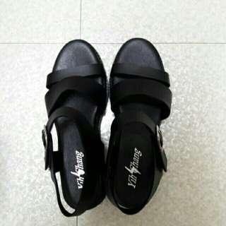 🚚 平底涼鞋