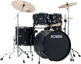 TAMA Imperialstar Drumset