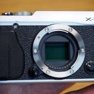 Camera Fujifilm Xe2 Bisa di cicil tanpa kartu credit video full Hd