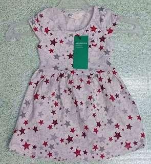 HnM kid's dress