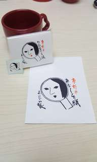 yojiya 去油脂化妝紙 / 口紅紙 /唇膏紙