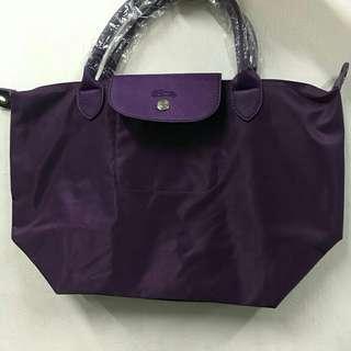 Longchamp Neo handbag Mediun
