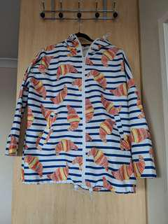 Gorman Crossaint Raincoat