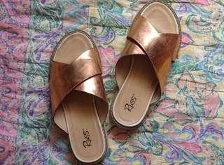 Russ sandal