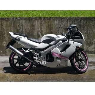 Used Honda NSR150SP