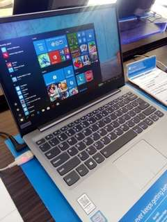 Kredit laptop lenovo ideapad 320s
