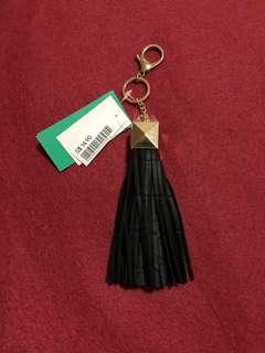 H&M Keychain + freebie