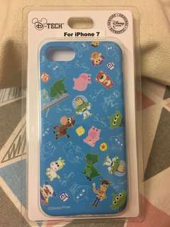 Toystory iPhone 7殻