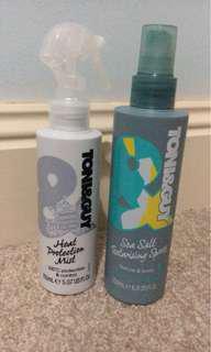Heat Protection & Sea Salt Mists