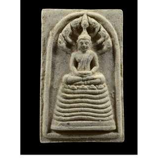Phra Naprok - Thai Amulet