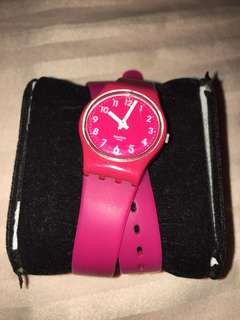 Swatch Watch (Authentic)