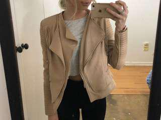 Ivory & Chain Jacket BNWT Size 8