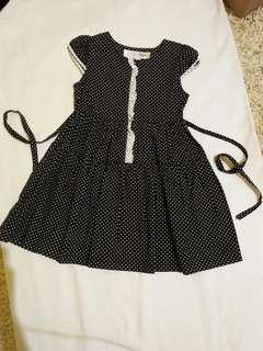 Dress usia 5-6 thn A-167