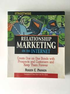 Relationship Marketing on the Internet