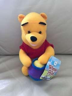 Brand New Winnie The Pooh Soft Toy Kids