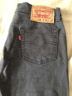 🚚 No.578靴型牛仔褲