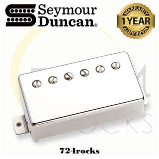 Seymour Duncan SH-1N 59 Neck Humbucker Nickel Pickup / Guitar Pickup