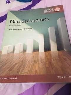 EC2102 Macroeconomics