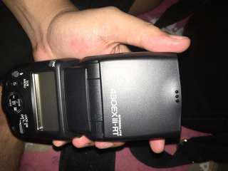 Canon Flash Speedlite