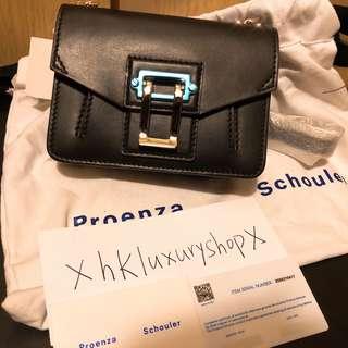 價錢可議100% new & real PROENZA SCHOULER crossbody bag原價$9500