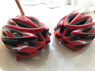 Cycling Helmets Adults size, adjustable