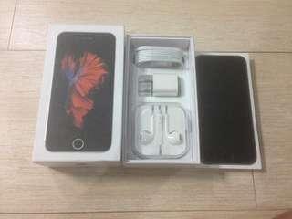 iPhone 6s 16GB Factory Unlock!!