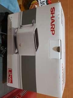Toaster Sharp